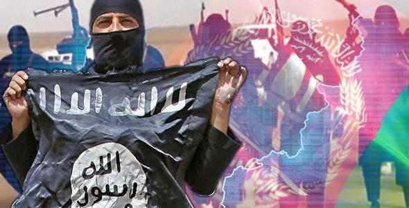 داعش يستعد لغزو أفغانستان بعد طرده من سوريا والعراق