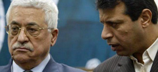 دحلان يطالب أبومازن بثلاثة إجراءات عاجلة لانقاذ القدس.. بينها إعلان الدولة فورا