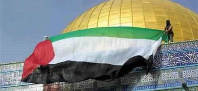 منظمة التحرير ستعلن قيام دولة فلسطين تحت الاحتلال عاصمتها القدس