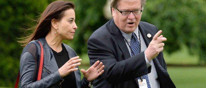 استقالة مستشارة ترامب المصرية دينا باول اعتراضا على قراره ضد القدس