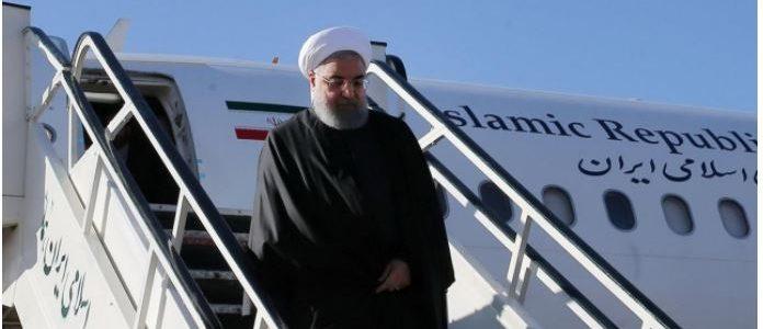 رئيس إيران: مستعدون لإقامة علاقات مع السعودية.. لكن بشروط؟