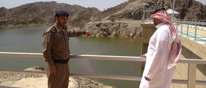 السعودية تقرر إنشاء 7 سدود بمنطقة الرياض للحفاظ على المياه