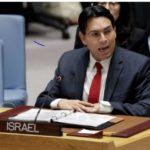 أمريكا في عزلة بعد قرار ترامب ضد القدس..جميع أعضاء مجلس الأمن هاجموا واشنطن بسبب إسرائيل