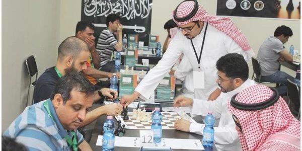 السعودية تمنع دخول لاعبي شطرنج إسرائيليين للمشاركة في بطولة العالم بالرياض