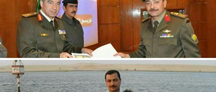 شاهد أول صورة للعقيد شهيد سيناء اليوم..الجيش يقتل ثلاثة إرهابيين ويدمر 4 سيارات