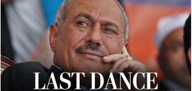 تقرير أمريكي: اليمن يتجه لحرب طائفية.. وهكذا نجا عبدالله صالح من القتل في الربيع العربي
