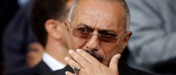 شهود عيان مقتل صالح يروون القصة الحقيقية لإعدامه في منزله.. خذل قبائل الطوق فسلمته للحوثيين