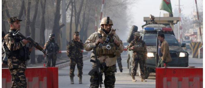 داعش يتبنى الهجوم الانتحاري بالقرب من مقر المخابرات الأفغانية..الثاني خلال أسبوع