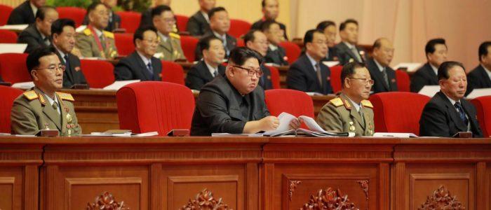 الأمم المتحدة تتهم نظام كوريا الشمالية بإدارة معسكرات اعتقال نازية