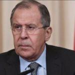 لافروف: لكل شيء حدود ولن نقبل بالإرهابيين في إدلب إلى الأبد
