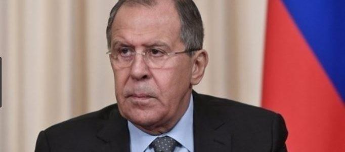 لافروف وبومبيو يبحثان جدول الاتصالات الروسية الأمريكية في المستقبل القريب