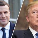 ماكرون يقود العالم ضد ترامب في قمة المناخ بفرنسا