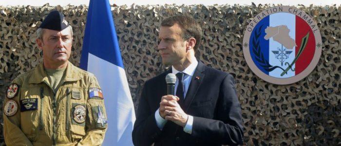 قطر تحاول شراء فرنسا بصفقة مقاتلات رافال..لن تجد من يقودها