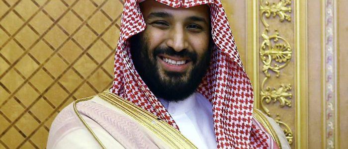 """أول تعليق رسمي على أنباء """"اللقاء السري"""" بين ابن سلمان ونتنياهو في القصر الملكي"""