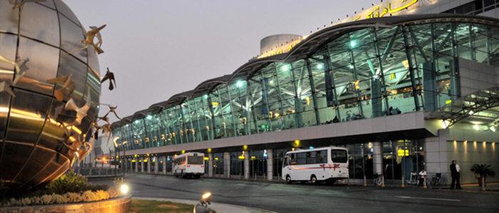 روسيا:  مطار القاهرة مؤمن جيدا ولم نطلب مبنى منفصل لتأمين السائحين