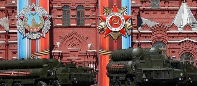 """روسيا تبيع 4 منظومات """"أس-400"""" لتركيا بـ2.5 مليار دولار"""
