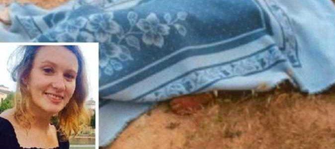 بالصور..القبض على سائق أوبر متهم باغتصاب وقتل بريطانية في لبنان بعد سهرة الجميزة