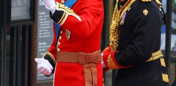 لماذا سيغادر الأمير ويليام حفل زفاف هاري مبكراً؟