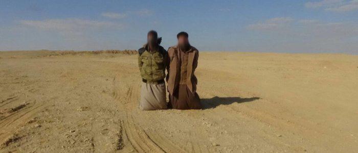 بالصور..عملية عسكرية ناجحة للجيش في سيناء ..قتل إرهابيين وتدمير أوكار وعبوات ناسفة