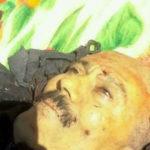 """""""كاميرا مراقبة"""" تكشف لحظات مقتل علي عبد الله صالح"""