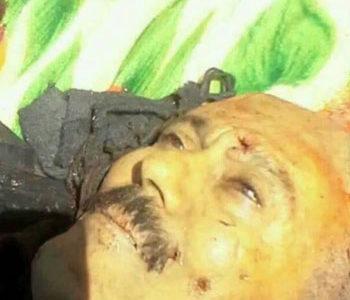اليماني يكشف رسالة علي عبدالله صالح الأخيرة للسعودية وسبب مقتله على يد الحوثي