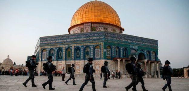 فلسطين تدعو العرب لزيارة القدس وعدم تركها أسيرة في يد اليهود.. كلمة وزير خارجية فلسطين