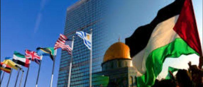 سياسي فلسطيني: أمريكا وإسرائيل تؤسسان نظام فصل عنصري ضد الفلسطيين وهذه بدائل المواجهة