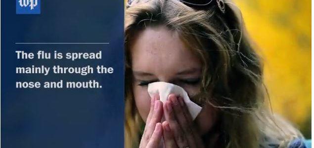 5 أسرار يجب معرفتها عن الأنفلونزا هذا العام