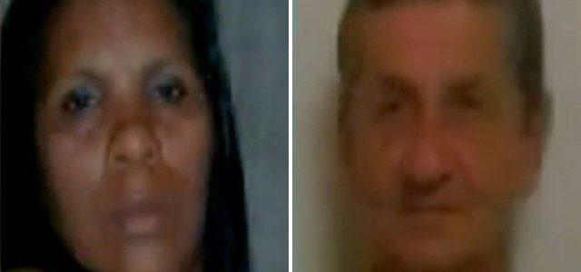 آكلو لحوم البشر  التهموا زوجين وهم أحياء بعد اغتصاب الزوجة أمام زوجها
