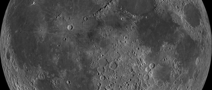 ظاهرة نادرة للقمر لم تحدث منذ 150 عاماً