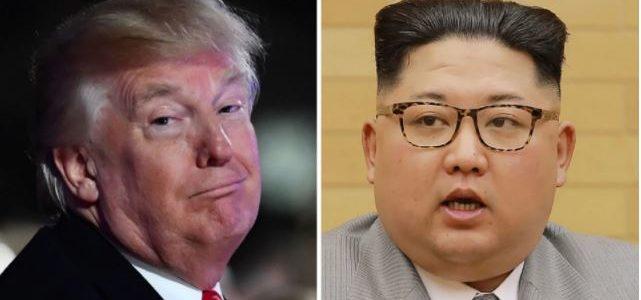 """كيم """"يدرس الوضع"""" بعد موافقة ترامب على لقائه"""