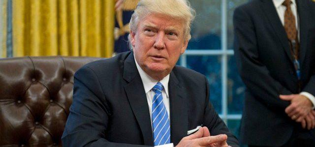 اتهام ترامب بتضارب المصالح لإنفاق حكومات أجنبية في ممتلكاته