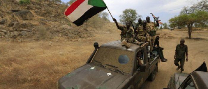 مسودة: أمريكا تقترح عقوبات دولية على 6 من كبار مسؤولي جنوب السودان