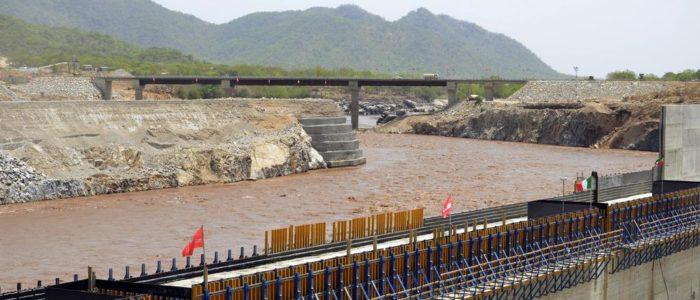 التنمية التعاونية لدول حوض النيل الحل للأزمات السياسية الحالية