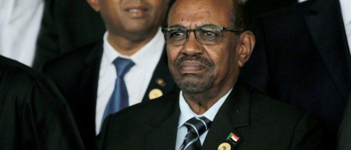 البشير يرد علي رسالة عاجلة من المغرب إلى السودان