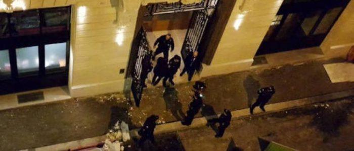 بالفيديو.. سرقة مجوهرات بـ4 ملايين يورو من فندق ريتز بباريس