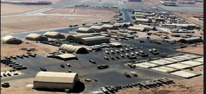 روسيا تتصدي لهجوم جوي على قاعدة حميميم