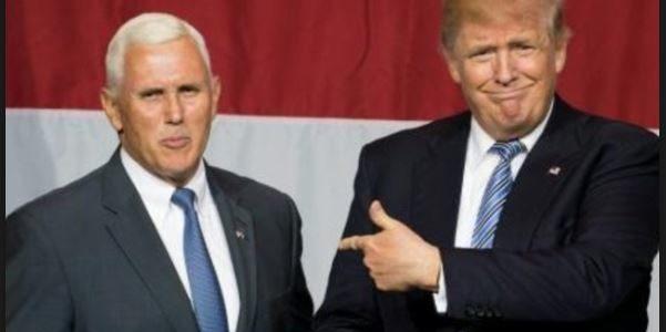مايك بينس يتعهد بالوقوف بجوار الإيرانيين وعدم خذلهم مثل أوباما
