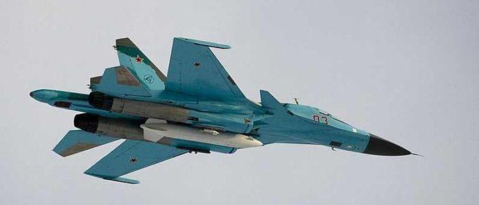 مقاتلة روسية تعترض طائرة حربية أمريكية فوق بحر البلطيق