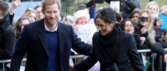 كيف كسرت خطيبة الأمير هاري القواعد الملكية البريطانية التاريخية؟