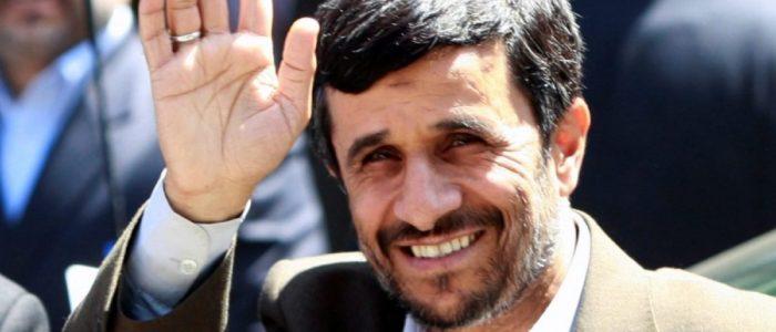 تضارب الأبناء حول اعتقال أحمدي نجاد بأوامر المرشد للتحريض علي المظاهرات