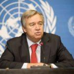 أمين عام الأمم المتحدة يدعو إلى مجلس أمن ديمقراطي وإقامة توازن للقوى العالمية