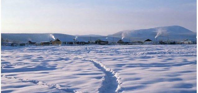 تعرف علي أبرد مكان علي وجه الأرض تصل درجة الحرارة لـ-88 فرنهايت