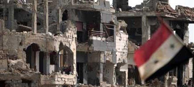 مصر تشارك في إعادة إعمار سوريا وتوقعات بالاستحواذ على 20%..التكلفة تصل إلى 900 مليار دولار