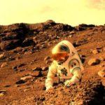 الإنسان يمكنه الحياة على المريخ..اكتشاف طبقات من الجليد تسمح بوجود ماء