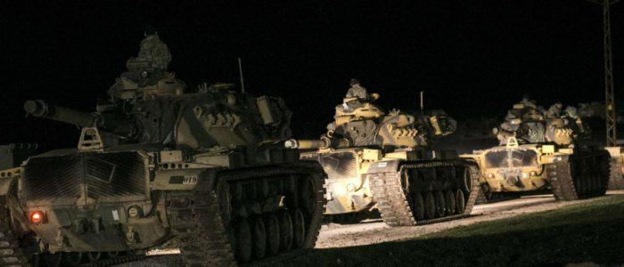 خبير روسي: الجيش التركي يرتكب أخطاء تكتيكية في عفرين