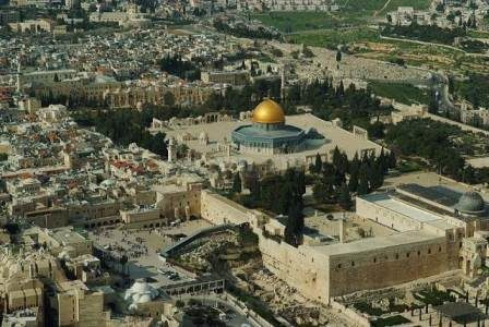 """الأردن يدين الاعتقال الإسرائيلي لرئيس مجلس """"أوقاف القدس"""""""