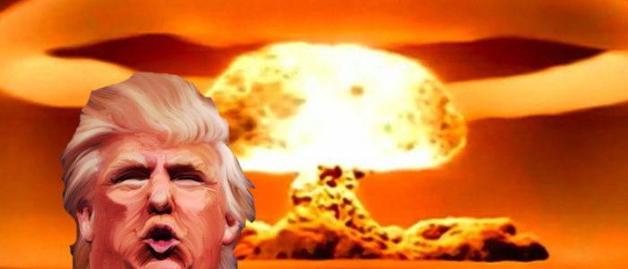 لمن ستحسم الحرب العالمية الثالثة؟.. وهل يمكن فوز أمريكا دون استخدام النووي؟