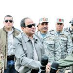 تقرير استراتيجي أمريكي: مصر تعود قوة عسكرية إقليمية تثير قلق إسرائيل وتركيا..تحديث الجيش المصري الأضخم