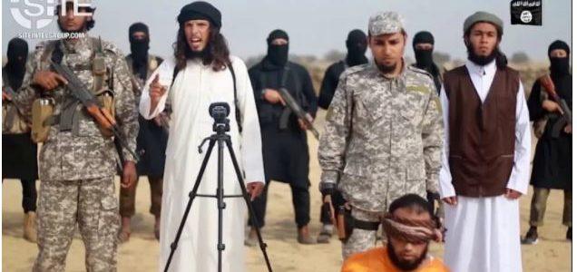داعش يحول النزاع مع حماس إلي مستويات جديدة